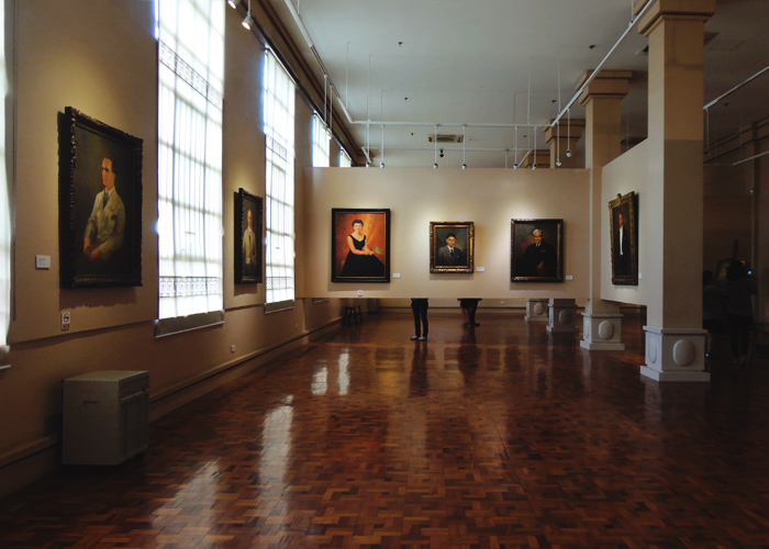 national museum review philippines essay The national museum of the philippines is the premier institution and repository of the best of the natural and cultural heritage of the philippines.